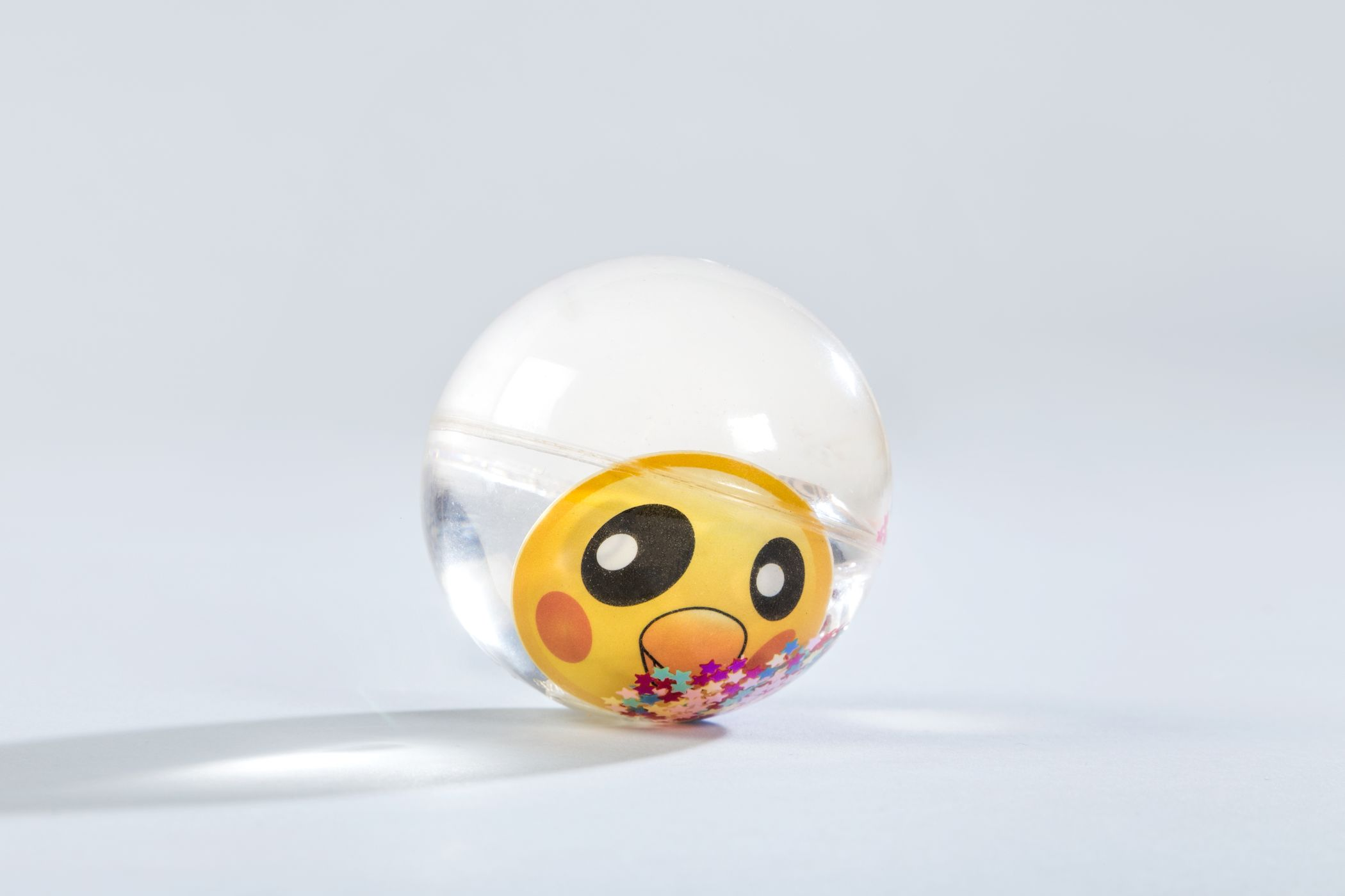 up balls studios large lighting product light grin bouncy led water