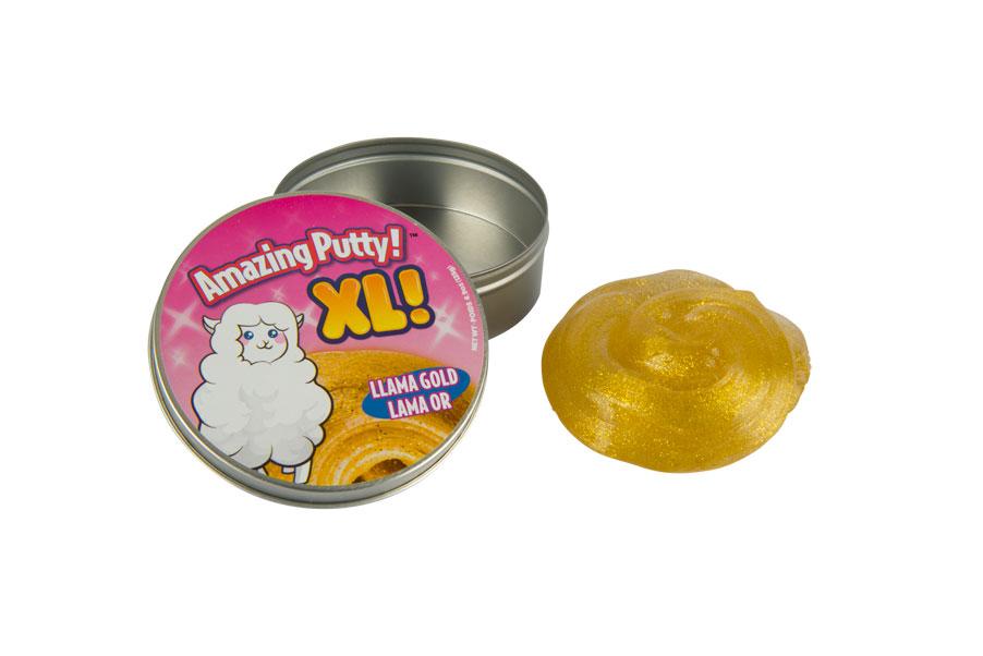 AmazingPutty! XL! Llama
